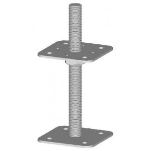 TK patka pilíře 200 mm