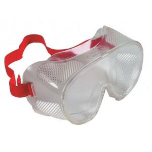 Ochranné brýle s lícnicí