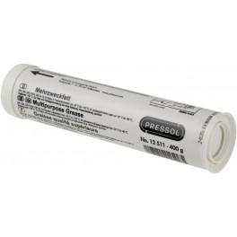 Mazací tuk v kartuši, 400 g, Pressol, PR12506