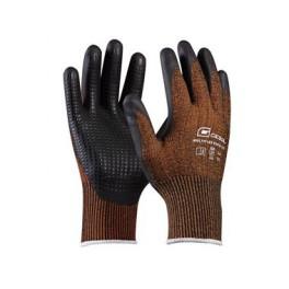 Multifunkční pracovní rukavice, zimní Lite SB, velikost 10, Gebol, GE709562