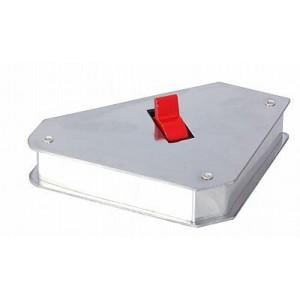 Magnet 45 a 90, 150x130x30 s v