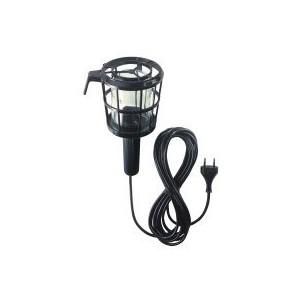 Montáž. lampa s plast. kr