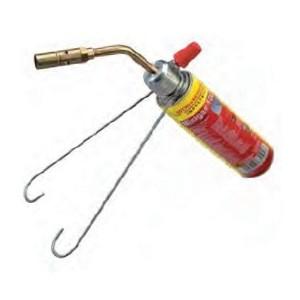 Hořák ruční1450°C,14mm,MINIGAS