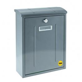 Poštovní schránka YALE Maryland nerezová, AA000806