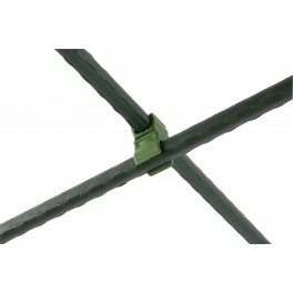 Kloubová plastová spojka, 8 mm, Z45670