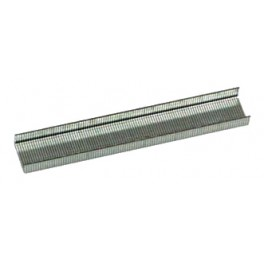 Spony 4 mm, do sponkovačky, typ 53, balení 1000 ks, 72040