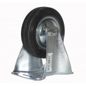 Kolečko pevné 80 mm, KOL80P