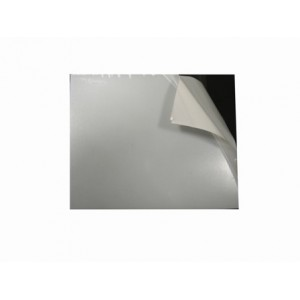 Ochranné sklo kukly ASK300, OCHRSKLO-ASK300