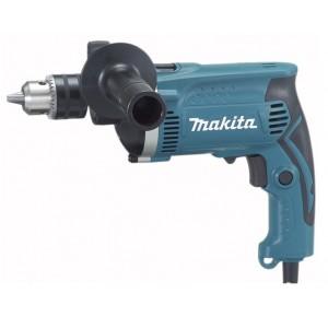 Elektrická příklepová vrtačka MAKITA HP1630K