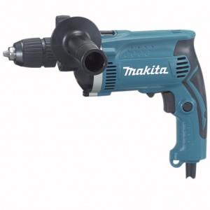 Elektrická příklepová vrtačka MAKITA HP1631K