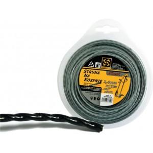 Struna Twist 2.4mm/15m