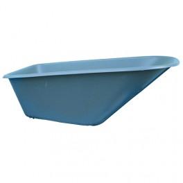 Korba plastová, 100 l pro zahradní kolečko 216624, 2160531